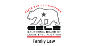 State Bar of California California Board of Legal Specialization Family Law